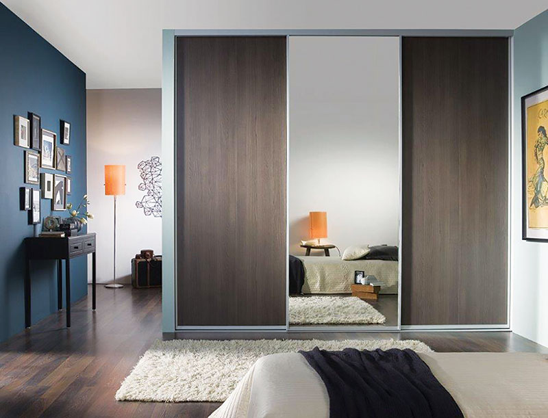 5 Reasons to choose sliding doors